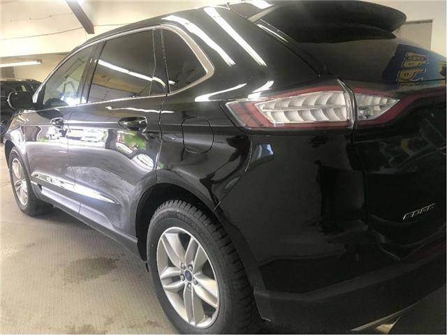 2016 Ford Edge SEL (Stk: 45287) in NORTH BAY - Image 4 of 18