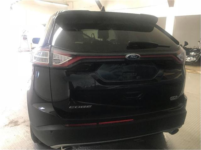 2016 Ford Edge SEL (Stk: 45287) in NORTH BAY - Image 5 of 18
