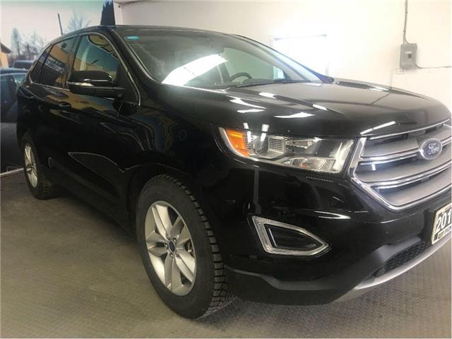 2016 Ford Edge SEL (Stk: 45287) in NORTH BAY - Image 7 of 18