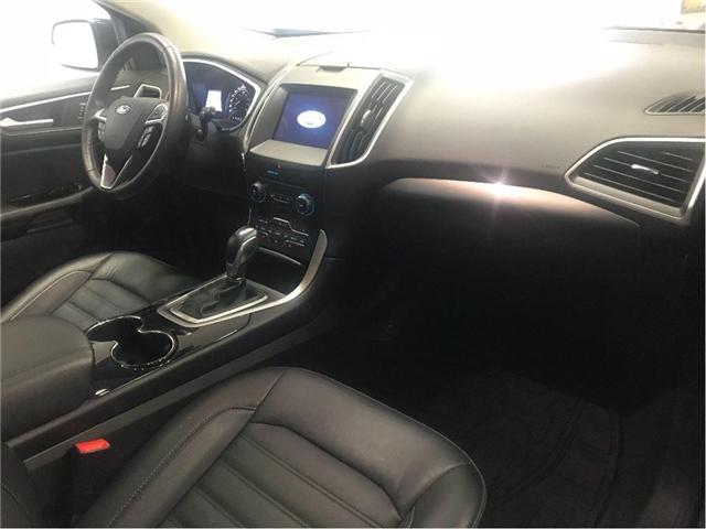 2016 Ford Edge SEL (Stk: 45287) in NORTH BAY - Image 11 of 18