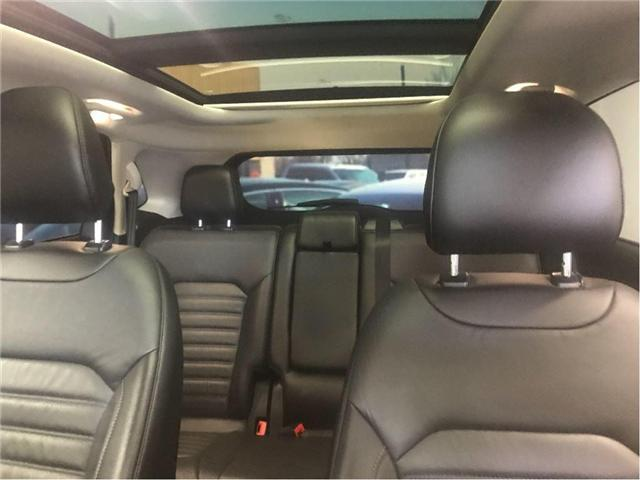 2016 Ford Edge SEL (Stk: 45287) in NORTH BAY - Image 13 of 18