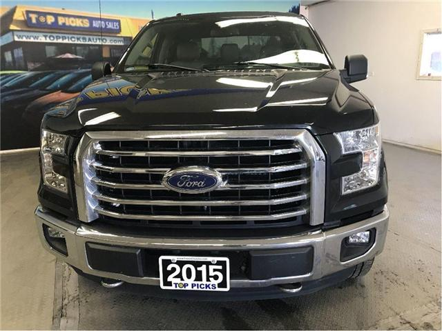 2015 Ford F-150 XLT (Stk: 64045) in NORTH BAY - Image 2 of 13