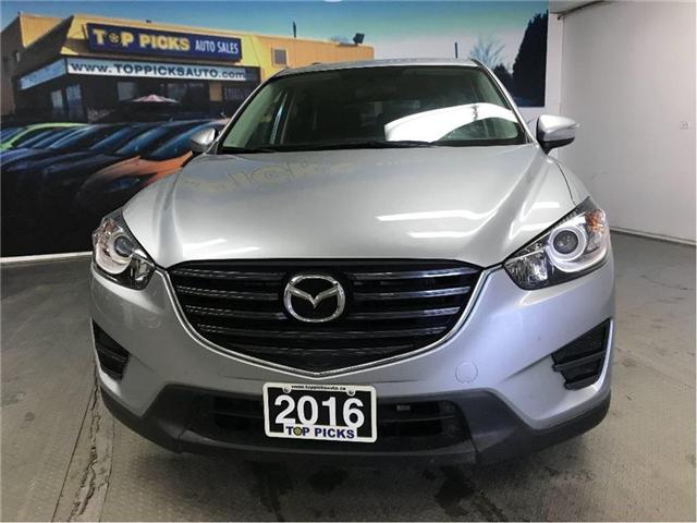 2016 Mazda CX-5 GX (Stk: 0801789) in NORTH BAY - Image 2 of 15