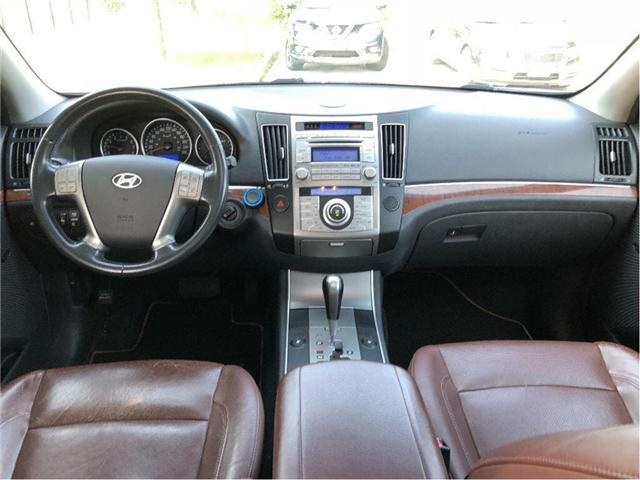 2008 Hyundai Veracruz Limited (Stk: M9536A) in Scarborough - Image 11 of 26