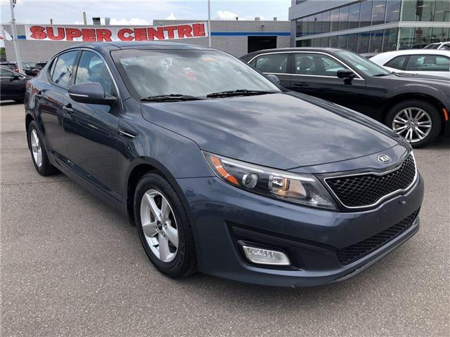 2014 Kia Optima LX|Heated seats|Bluetooth| (Stk: 159197A) in BRAMPTON - Image 3 of 20