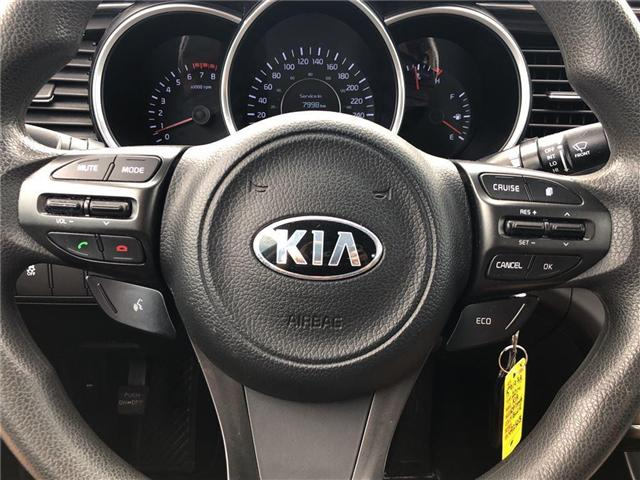 2014 Kia Optima LX|Heated seats|Bluetooth| (Stk: 159197A) in BRAMPTON - Image 14 of 20