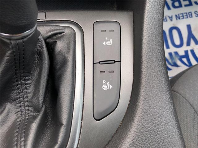 2014 Kia Optima LX|Heated seats|Bluetooth| (Stk: 159197A) in BRAMPTON - Image 19 of 20