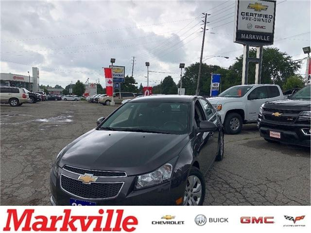 2014 Chevrolet Cruze LT  GM CERTIFIED PRE OWNER  1 OWNER TRADE (Stk ...