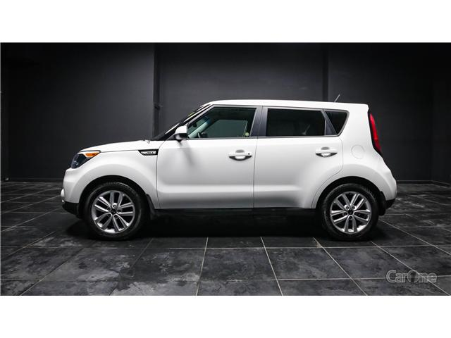 2018 Kia Soul EX (Stk: CT18-504) in Kingston - Image 1 of 33