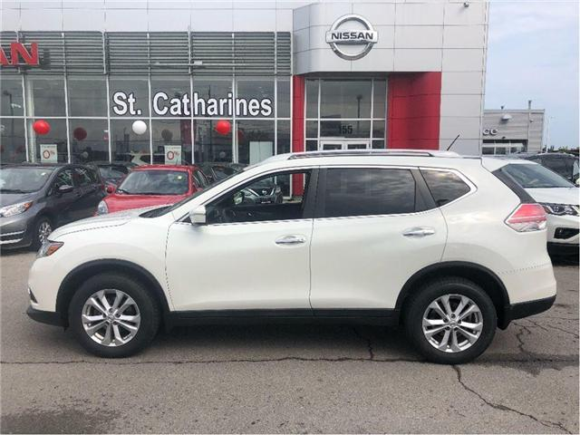 2015 Nissan Rogue SV (Stk: P-2049) in St. Catharines - Image 2 of 22