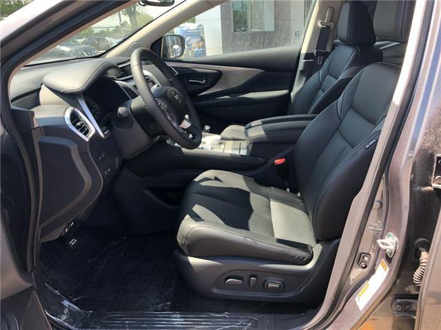 2017 Nissan Murano  (Stk: P5493) in Toronto - Image 2 of 12