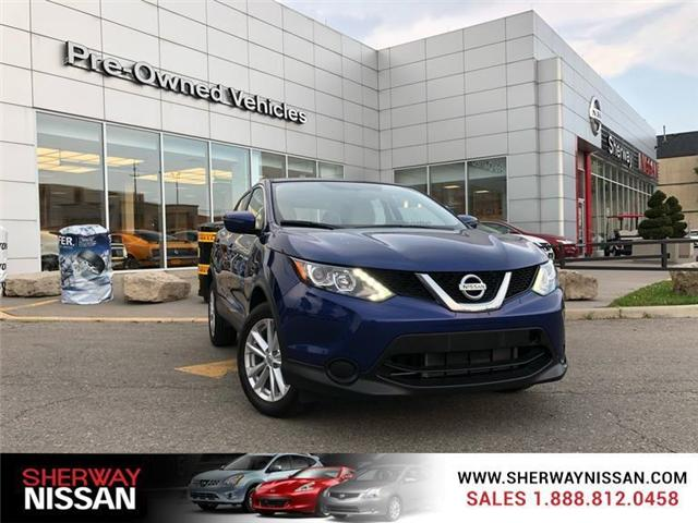 2017 Nissan Qashqai  (Stk: P5496) in Toronto - Image 1 of 13