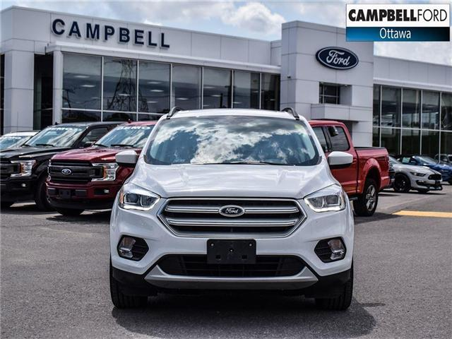 2018 Ford Escape SEL AWD-LEATHER-NAV-POWER ROOF (Stk: 942860) in Ottawa - Image 2 of 22