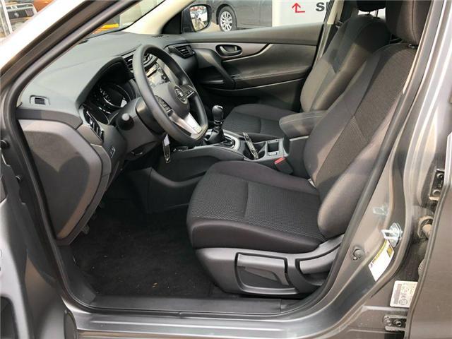 2017 Nissan Qashqai  (Stk: P5495) in Toronto - Image 2 of 18