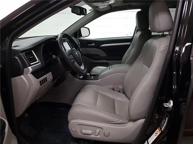 2015 Toyota Highlander XLE (Stk: 185884) in Kitchener - Image 2 of 24