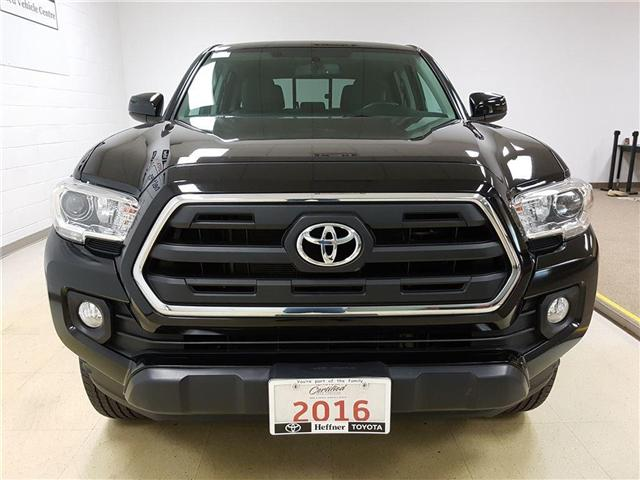 2016 Toyota Tacoma  (Stk: 185904) in Kitchener - Image 7 of 21