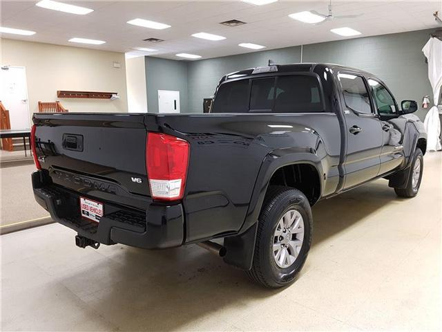2016 Toyota Tacoma  (Stk: 185904) in Kitchener - Image 9 of 21