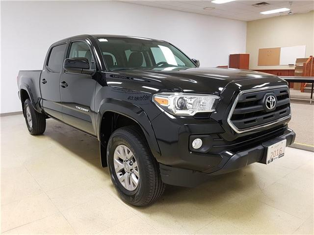 2016 Toyota Tacoma  (Stk: 185904) in Kitchener - Image 10 of 21