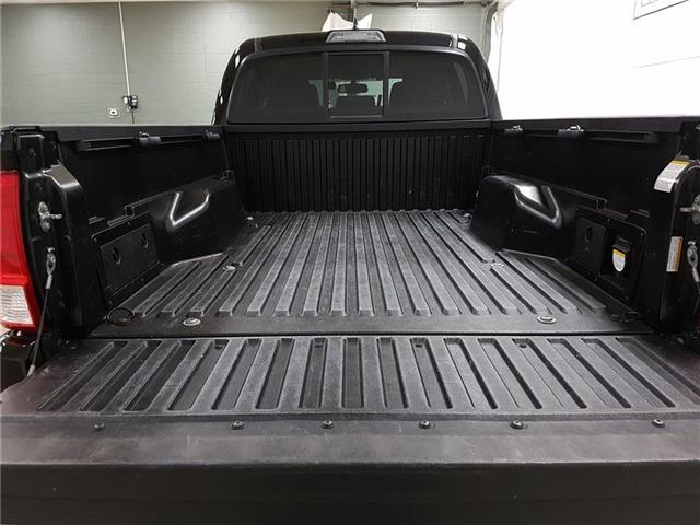 2016 Toyota Tacoma  (Stk: 185904) in Kitchener - Image 19 of 21