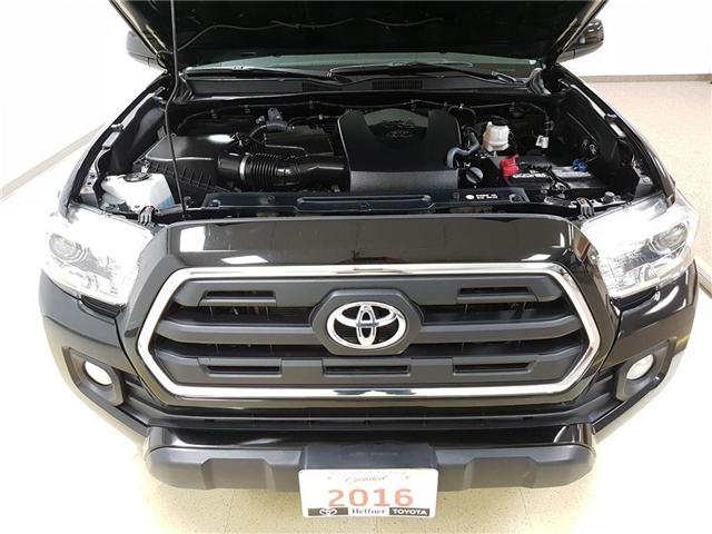 2016 Toyota Tacoma  (Stk: 185904) in Kitchener - Image 20 of 21