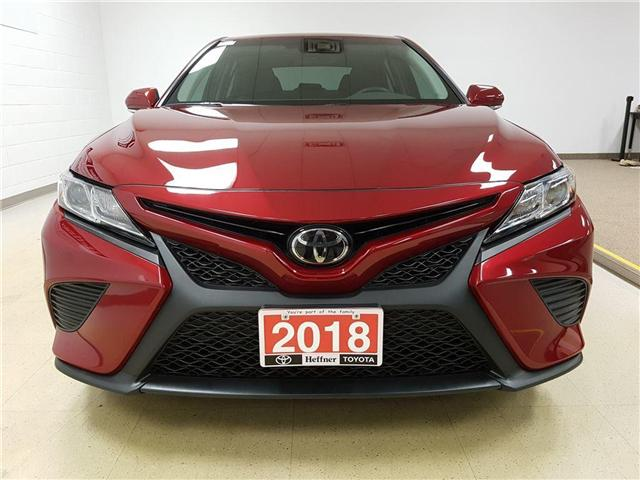 2018 Toyota Camry  (Stk: 185908) in Kitchener - Image 7 of 21
