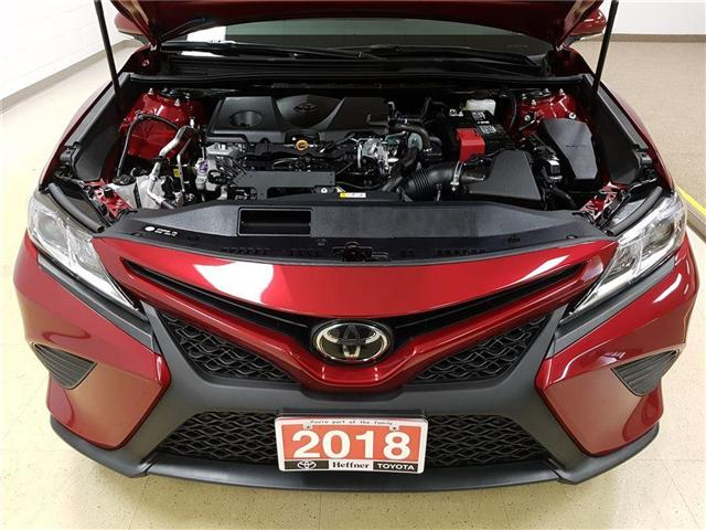 2018 Toyota Camry  (Stk: 185908) in Kitchener - Image 20 of 21
