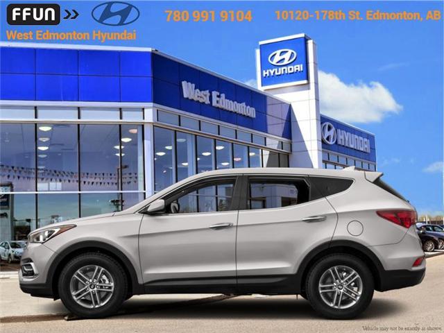 2018 Hyundai Santa Fe Sport  (Stk: SF83031T) in Edmonton - Image 1 of 1