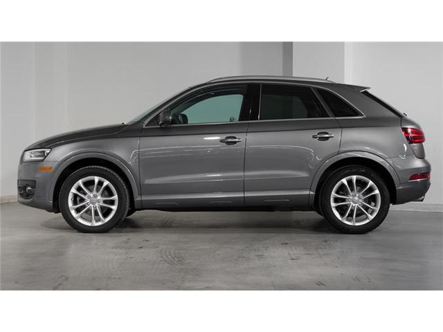 2015 Audi Q3 2.0T Technik (Stk: A11623A) in Newmarket - Image 2 of 18