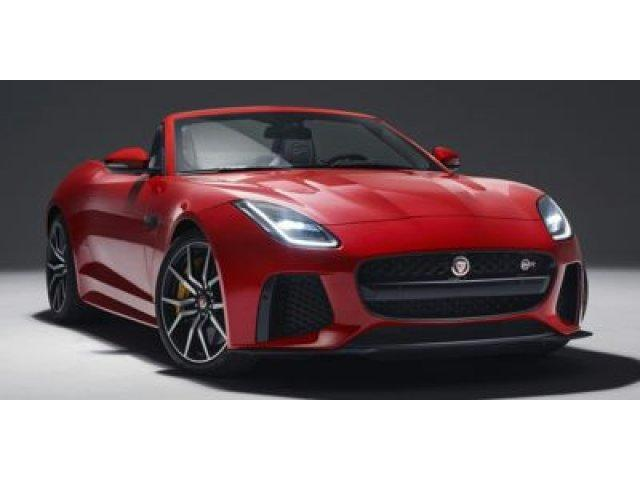 2019 Jaguar F-TYPE R-Dynamic (Stk: J0420) in Ajax - Image 1 of 2