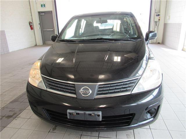 2009 Nissan Versa 1.8S (Stk: 15469AB) in Toronto - Image 2 of 13
