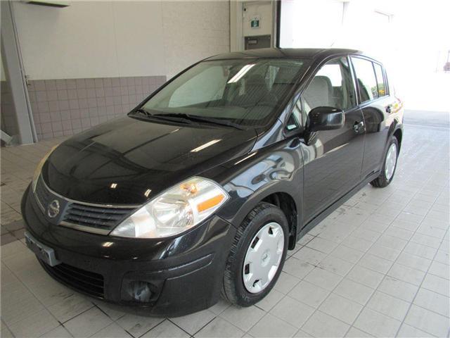 2009 Nissan Versa 1.8S (Stk: 15469AB) in Toronto - Image 3 of 13