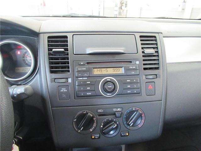 2009 Nissan Versa 1.8S (Stk: 15469AB) in Toronto - Image 5 of 13