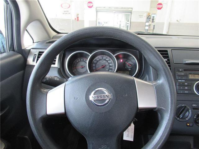 2009 Nissan Versa 1.8S (Stk: 15469AB) in Toronto - Image 7 of 13