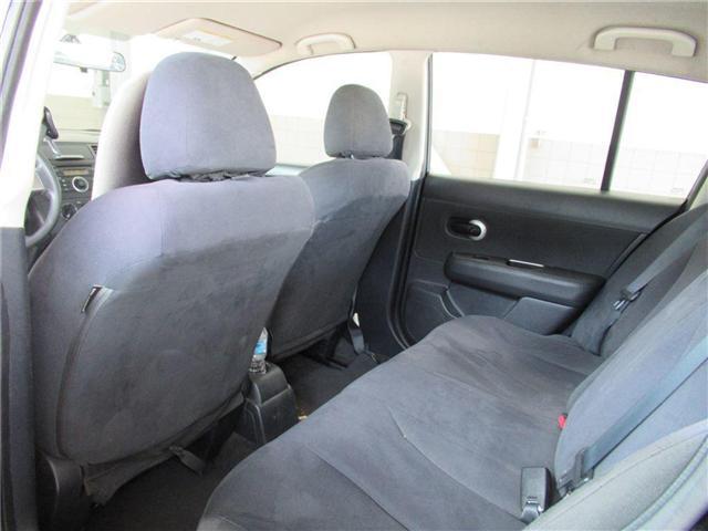 2009 Nissan Versa 1.8S (Stk: 15469AB) in Toronto - Image 9 of 13