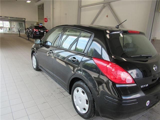 2009 Nissan Versa 1.8S (Stk: 15469AB) in Toronto - Image 11 of 13