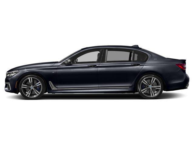 2019 BMW M760 Li xDrive (Stk: B032499) in Oakville - Image 2 of 9
