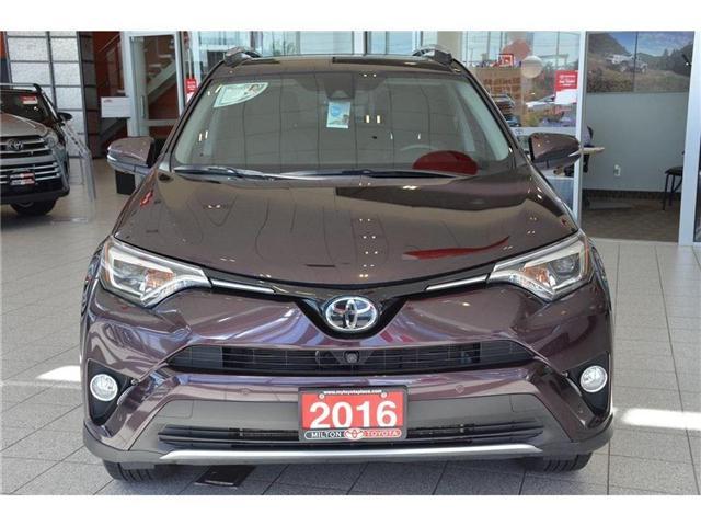 2016 Toyota RAV4 Limited (Stk: 467377) in Milton - Image 2 of 42