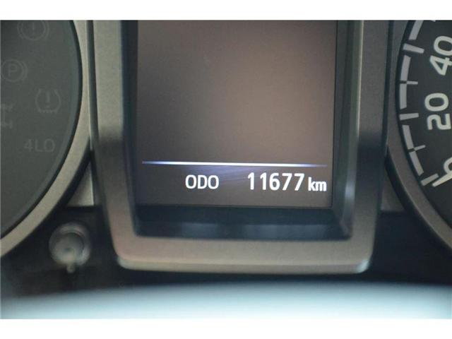 2017 Toyota Tacoma  (Stk: 028262) in Milton - Image 4 of 40