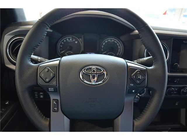 2017 Toyota Tacoma  (Stk: 028262) in Milton - Image 17 of 40