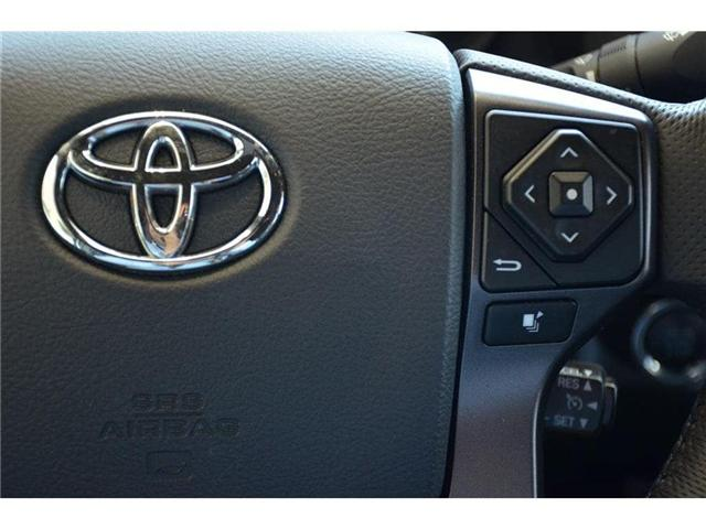 2017 Toyota Tacoma  (Stk: 028262) in Milton - Image 19 of 40