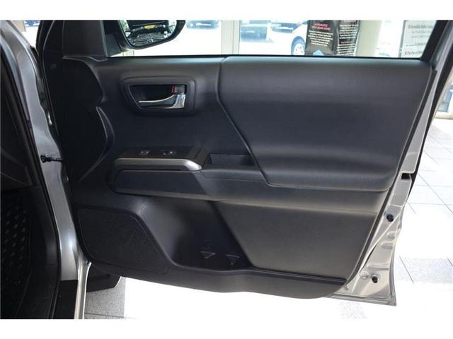 2017 Toyota Tacoma  (Stk: 028262) in Milton - Image 27 of 40