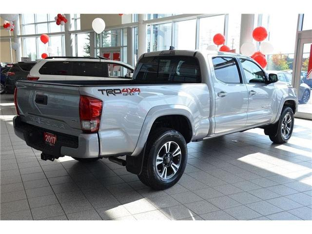 2017 Toyota Tacoma  (Stk: 028262) in Milton - Image 32 of 40