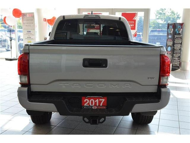 2017 Toyota Tacoma  (Stk: 028262) in Milton - Image 33 of 40