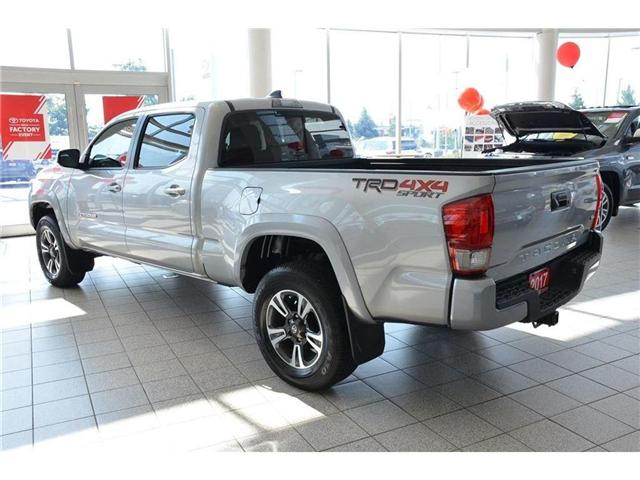 2017 Toyota Tacoma  (Stk: 028262) in Milton - Image 35 of 40