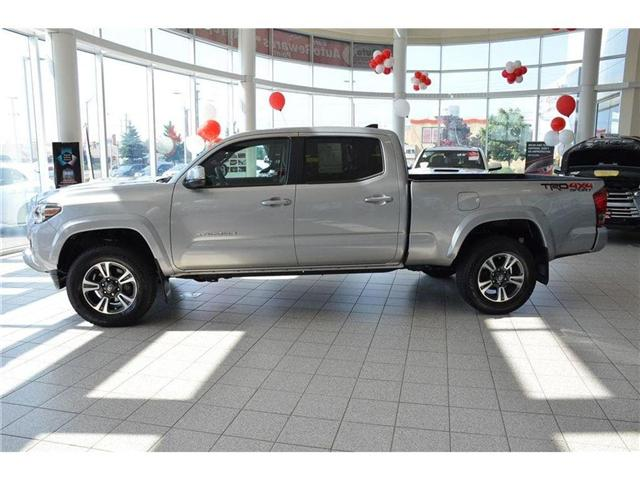 2017 Toyota Tacoma  (Stk: 028262) in Milton - Image 36 of 40