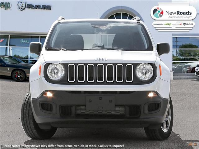 2018 Jeep Renegade Sport (Stk: S18041) in Newmarket - Image 2 of 23