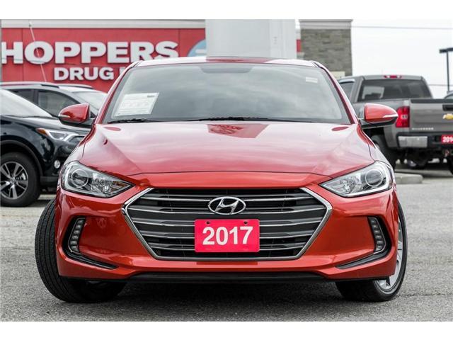 2017 Hyundai Elantra  (Stk: 17-87131) in Georgetown - Image 2 of 21
