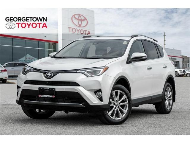 2018 Toyota RAV4  (Stk: 18-02994) in Georgetown - Image 1 of 20