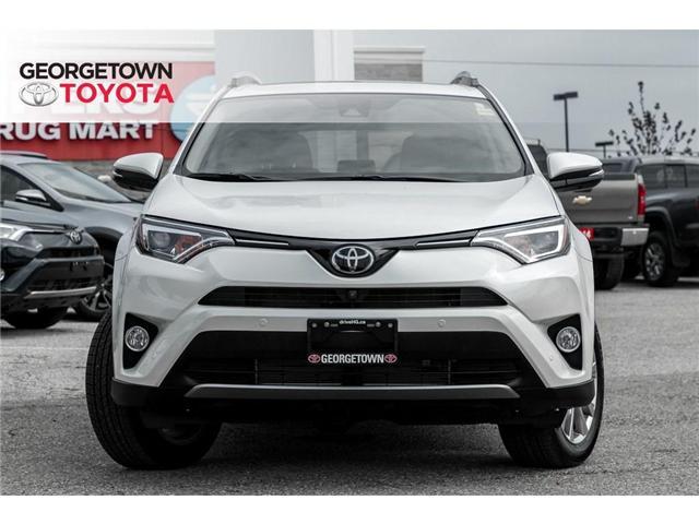 2018 Toyota RAV4  (Stk: 18-02994) in Georgetown - Image 2 of 20