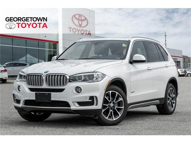 2017 BMW X5 xDrive35i (Stk: 17-75919GR) in Georgetown - Image 1 of 23